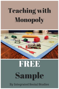 Monopoly Sample