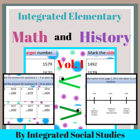 Math and History Vol. 1