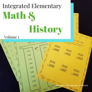 Math and History Vol. 1