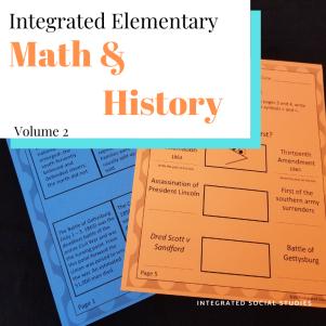 Math and History Vol. 2
