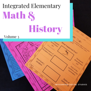 Math and History Vol. 3