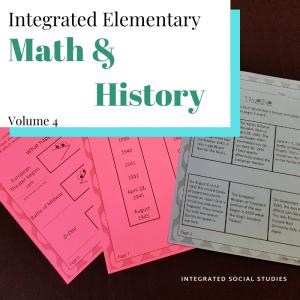 Math and History Vol. 4