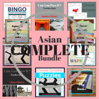 Complete Asian Bundle