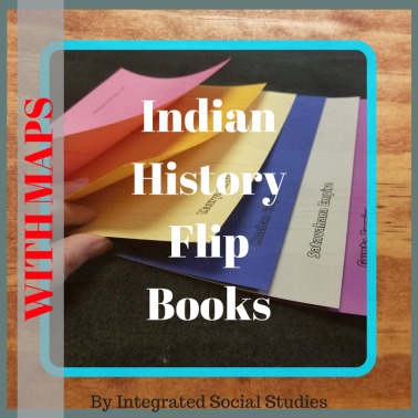 Indian History Flip Books with Maps.png
