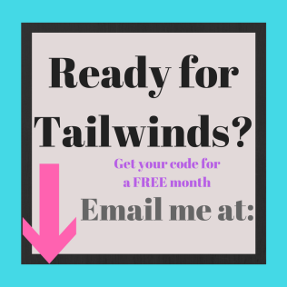 Ready for Tailwinds
