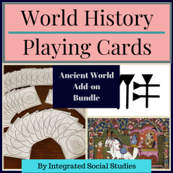 Ancient World Add-on Bundle