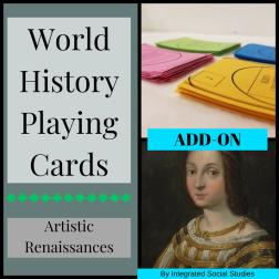 Artistic Renaissances