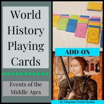 Events of Middle Ages