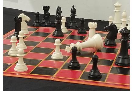Final Chess GIF