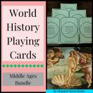 Middle Ages Bundle