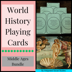 Middle Ages Bundle