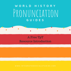 Pronunciation Blog