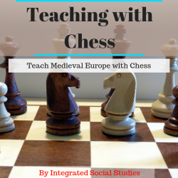 Teaching with Chess