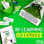 3D Learning