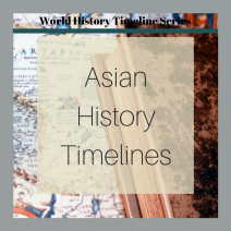 Asian Timelines