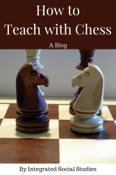 Chess Blog 1
