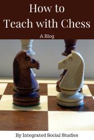 Chess Blog 1