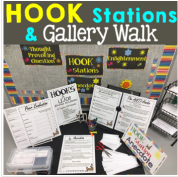 Hook Stations