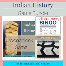 Indian Game Bundle