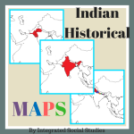 Indian Historical Maps