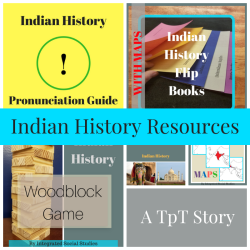 Indian History Blog