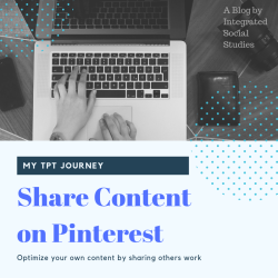 Share Content on Pinterest