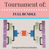 Tournament of Full Bundle