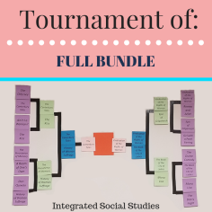 Tournament of Full Bundle