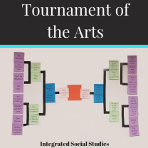 Tournament of the Arts