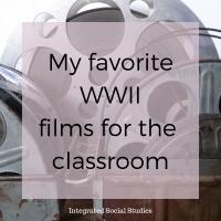 WWII Films
