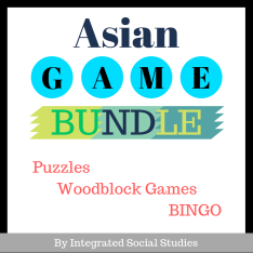 Asian Game Bundle
