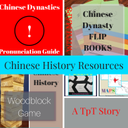 Chinese History Resources