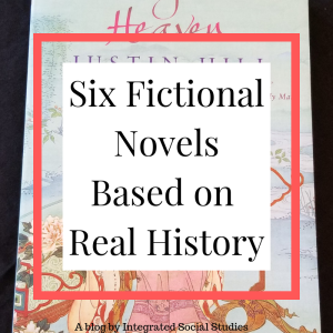 6 Fictional Novels about Real History
