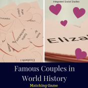 Couples in World