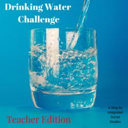 Drinking Water Challenge