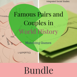 Pairs Couples Bundle World