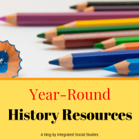 Year-Round History Resources