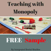 Monopoly Sample