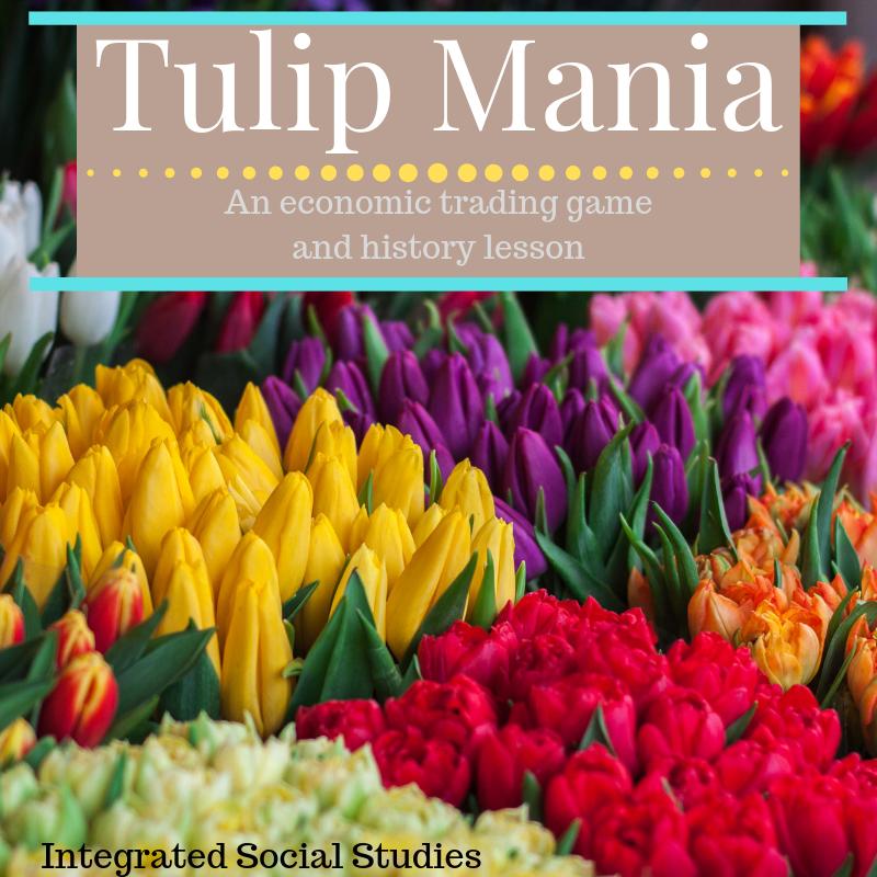 Tulip Mania 2