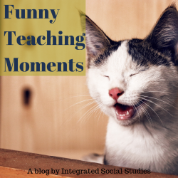 Funny Teaching Moments
