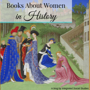 Books About Women in History