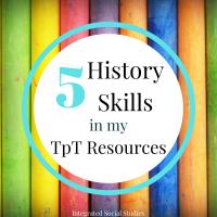 5 History Skills