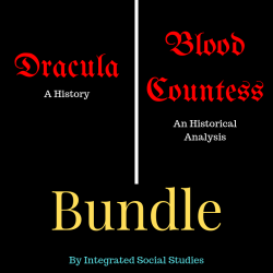 Dracula Bathory Bundle