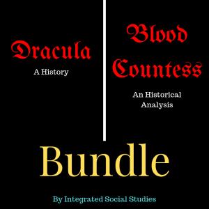 Dracula Bathory Bundle