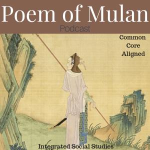 Poem of Mulan