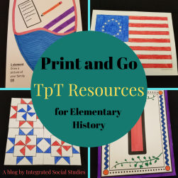 Print and Go Elementary