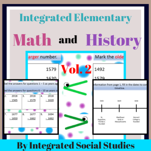 Math and History Vol. 2