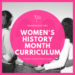 Women's History Month Curriculum