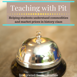 Teaching with Pit